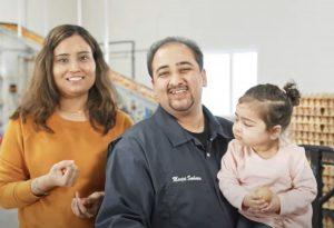 Famille Sarkaria