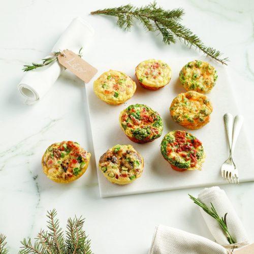 51108-Mini-omelettes au choix
