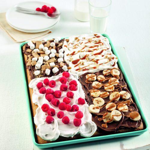 51110_Gâteau quatre granitures