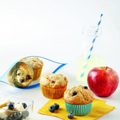 51204_Duo de muffins sucrés et salés