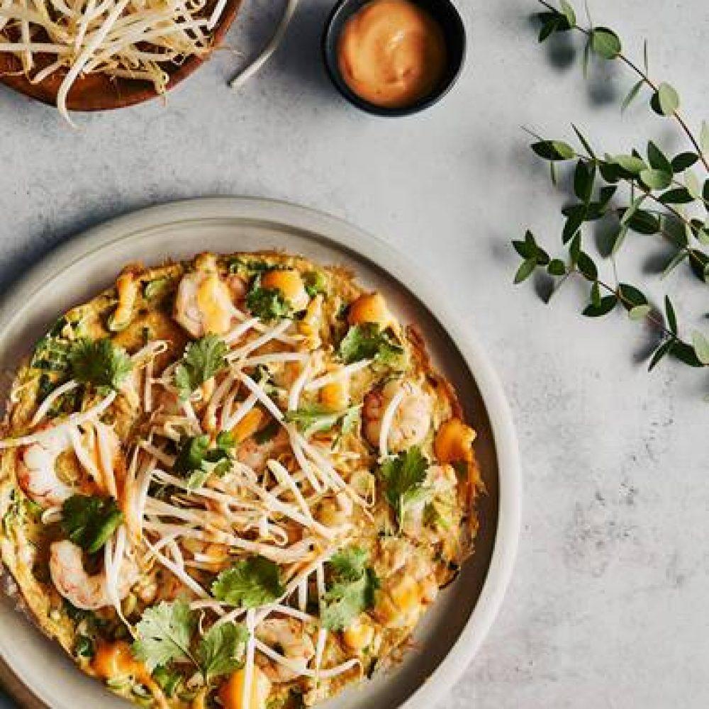 omelette-asiatique