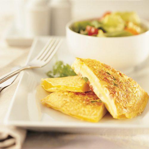 omelettewestern