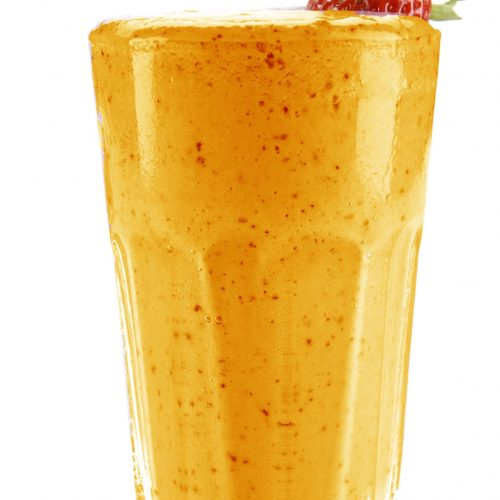smoothie-orange